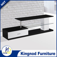 Cheap modern living room lcd tv stand/wooden design TV STAND for sale