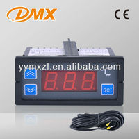 XMK-010 double-limit digital display pid maxthermo temperature controller mc