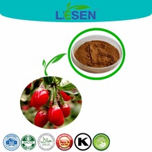 Organic Free Sample Goji Powder/Dried Goji Berry Extract/Chinese Wolfberry Extract