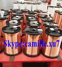 2015 Chinese Hot sale High Quality aluminum enamelled wire cost