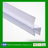 glass door seal strip/glazing rubber profiles
