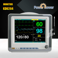 Factory Direct ambulance patient monitor With CE ISO