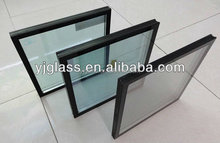 24mm/28mm insulated refrigerator tempered glass