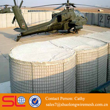 hesco bunker price for hot sale with stone multifunctional