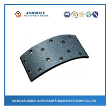 TOYOTA bus brake shoe lining