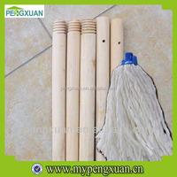 Natural Floor Microfiber Mop Stick