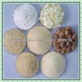 especias a granel al por mayor de ajo granulado deshidratado
