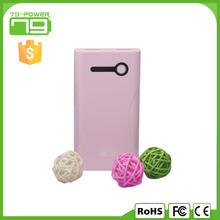 Sale Canton Fair novelty cell accessories polymer power bank travel
