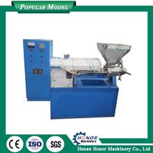 Cold Press Rice Bran Oil Press Machine from Manufacturer