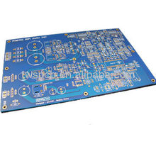 4 layer FR4 PCB Board with 80mm length