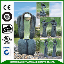 garden decoration factory water fountains for garden
