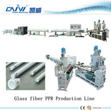 High-output Glass fiber PPR pipe production line/Machine/Equipment