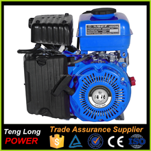 different color options 154f gasoline engine 4 stroke