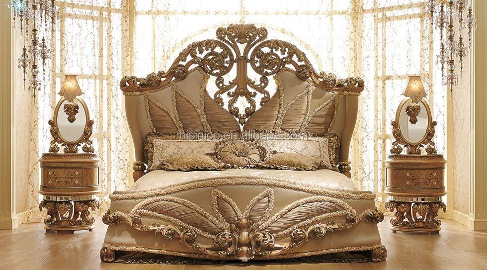 Chambre a coucher style italien 190208 la for Chambre a coucher italienne occasion