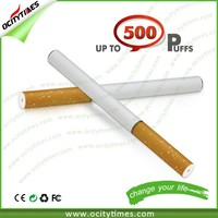 Alibaba vaporizer pen electronic cigarette & soft tip 500 puffs disposable e cig & e cigarette led vaporizer smoking