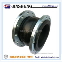 high temperature rubber expansion joint manufacturer