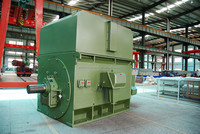 Widely Use Universal Ac Electric Motor For Steel Rolling Mill 750KW