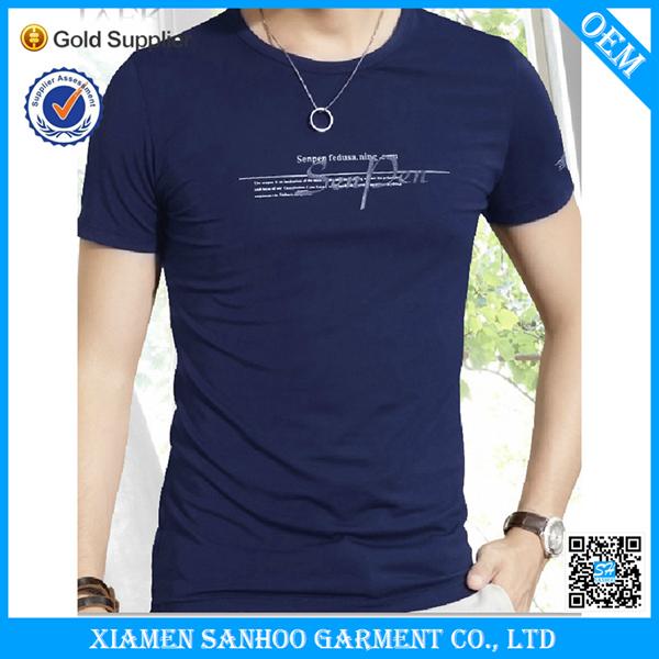 Special fashion gym t shirt anti shrink short sleeve silk for Cheap silk screen t shirts