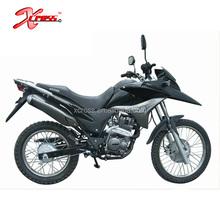Barato chino bici de la suciedad 200cc motocicletas Off Road venta Xsowrd 200
