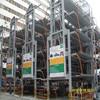 Philippine rotary smart parking