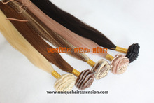 Factory Price Wholesale 100% unprocessed hot sale brazilian human virgin clip hair