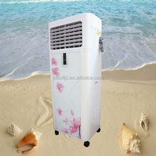 Big airflow 4000m3/h airflow air conditioner/desert cooler/mobile air cooler