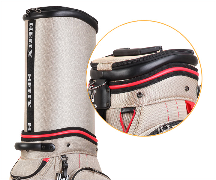 3 club golf bag