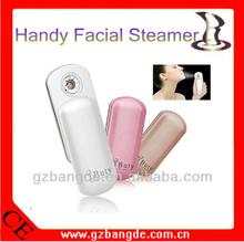 The newest 2014 Skin Care Magic Product nano facial spray/facial steamer