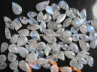 rainbow moonstone cabochão gemstone atacado lote pedras soltas fornecedor