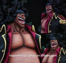 Cómic japonés One piece personajes del anime resina