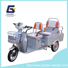 Economic Classic electric tricycle in india