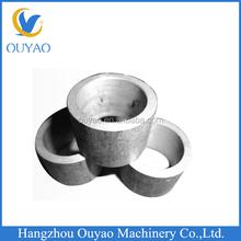 Customized aluminum precision motor vehicle spare parts