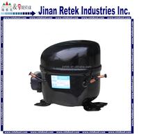 R600a LBP AC refrigeration compressor for refrigeration parts