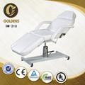 Cama de masaje hidráulico dm-210