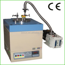 Electric Crucible Furnace, Vertical crucible furnace for Melting Silver/Gold/Copper