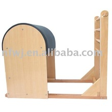 Pilates escalera barril