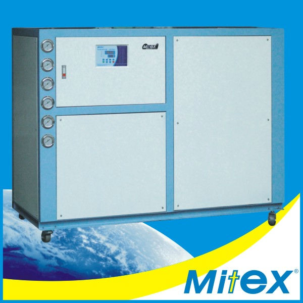 industrial free refrigerant water cooled chiller manufacturer prices
