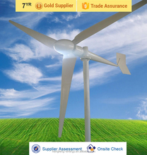 Low price 5kw wind power generator for sale