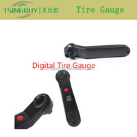 Brand New Pen Shape LCD Digital Tire Pressure Chart For Car Truck Motorcycle Bicycle