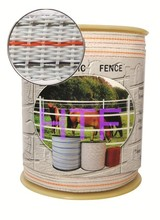 Electric farm chicken fence polytape high quality fence system