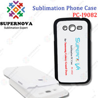 Blank Phone Case Sublimation for Samsung i9082(Galaxy Grand DUOS)