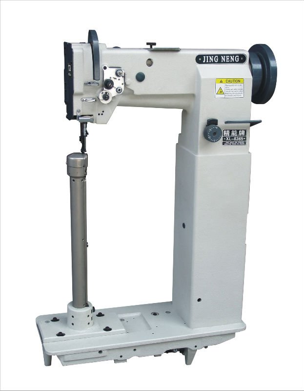 post machine sewing