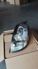 VOLVO VNL Head Lamp , All Chrome Headlight Assembly