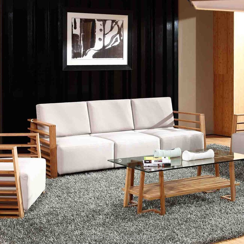 Modern Bamboo Sofa Set New Design Buy Bamboo Sofa Set