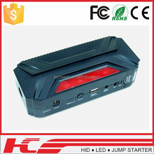 2015 Hot Sale jump start a car fot All 12 Voltage gasoline and diesel cars SUV,4X4 Cars
