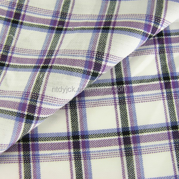 Brushed 100 Cotton Fabric For T Shirt With Chambray Buy