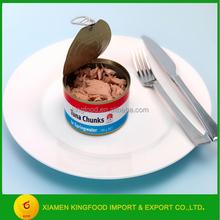 supply tuna bonito fish canned nutritious canned tuna