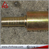 China cheap top quality precision quick coupling pipe connection