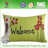 Anti bedsore pillow for orthopedic outdoor throw pillows
