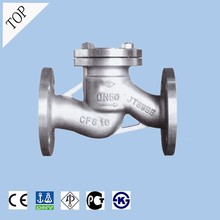 The biggest valve manufacturer china wholesale dual plate check valve suitable water/oil/vapour medium with high quality